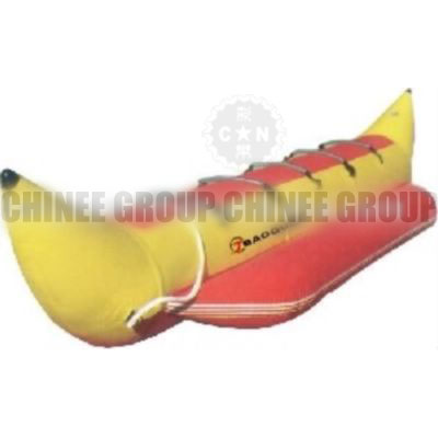 515cm,pvc,pleasure Inflatable Banana  Boat
