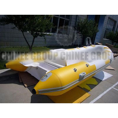 Inflatable Boat 470